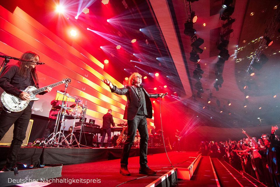 Simply Red Veranstaltungsfoto